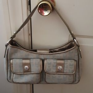 Vintage Michael Kors Shoulder Bag